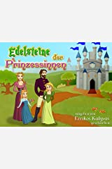 Edelsteine der Prinzessinnen (German Edition) Kindle Edition