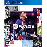FIFA 21 - PlayStation 4 Standard Edition