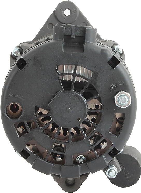 DB Electrical ADR0424 Indmar Marine New Alternator For 8600002, 20827 on