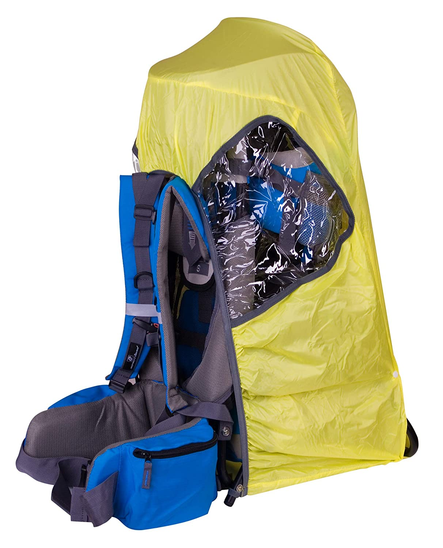 R/ückentrage Tragerucksack wenig Eigengewicht System Rucksack Kinderkraxe Ultrapower Kindertrage Babytragerucksack Reise Wandern Baby-Carrier