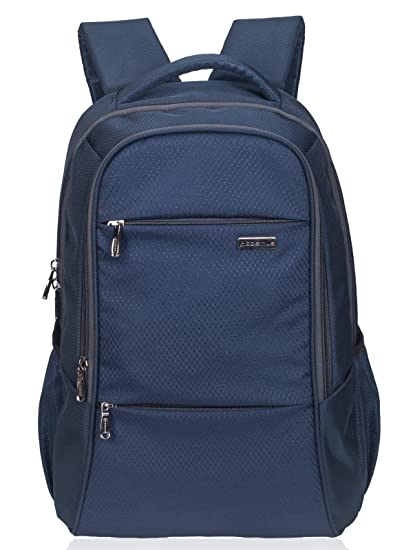 COSMUS Polyester Navy Blue Laptop Backpack for (15.6 inch)  Amazon.in  Bags b171fcbd5b878
