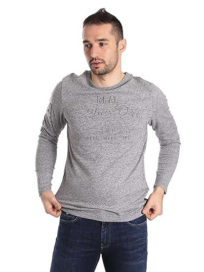 Superdry Et Shirt Man L Vêtements Gris M10003pp T 0rxwqvS0 0cac5abd87d