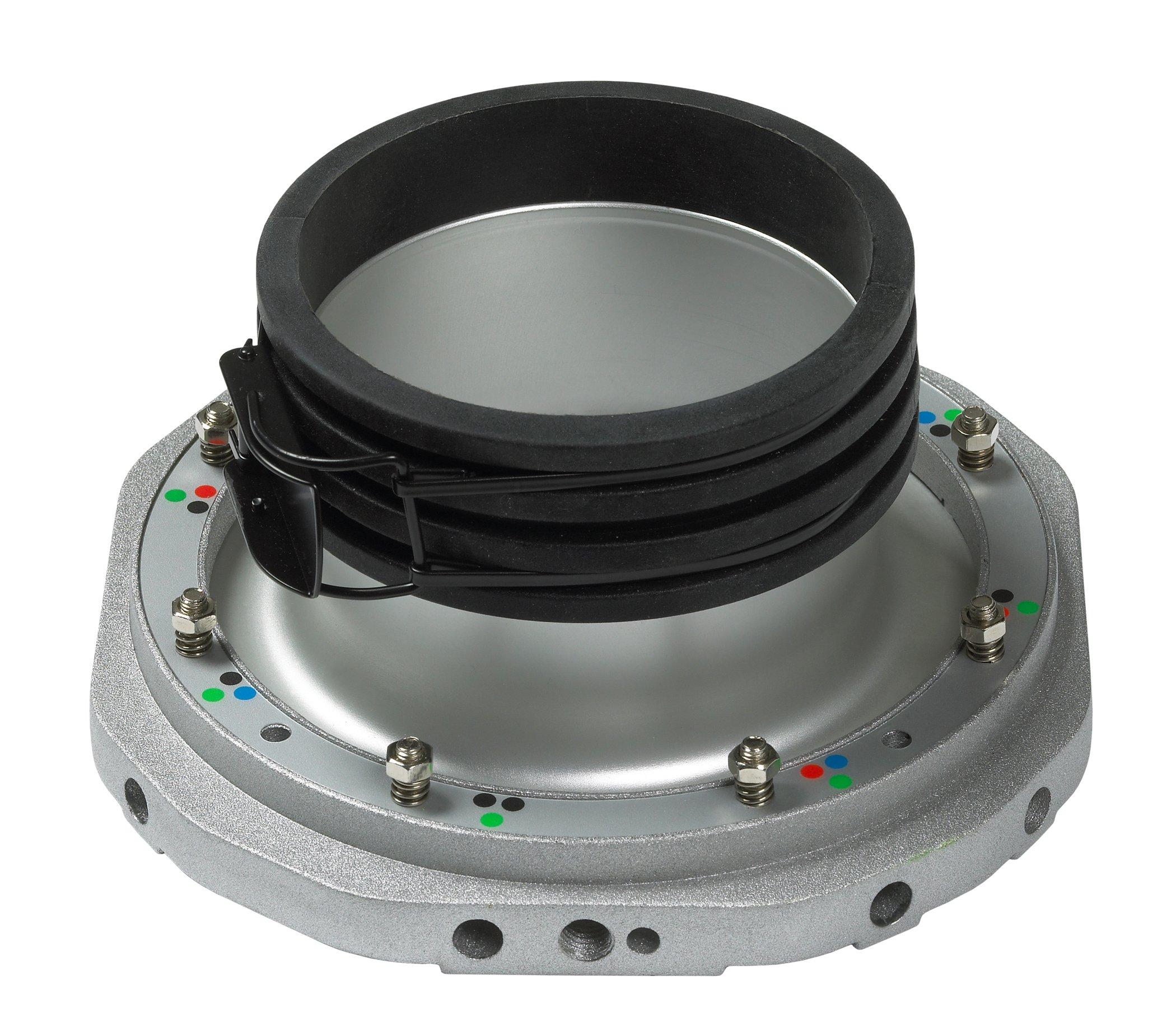 Creative Light 100821 Speedring Adapter for Profoto