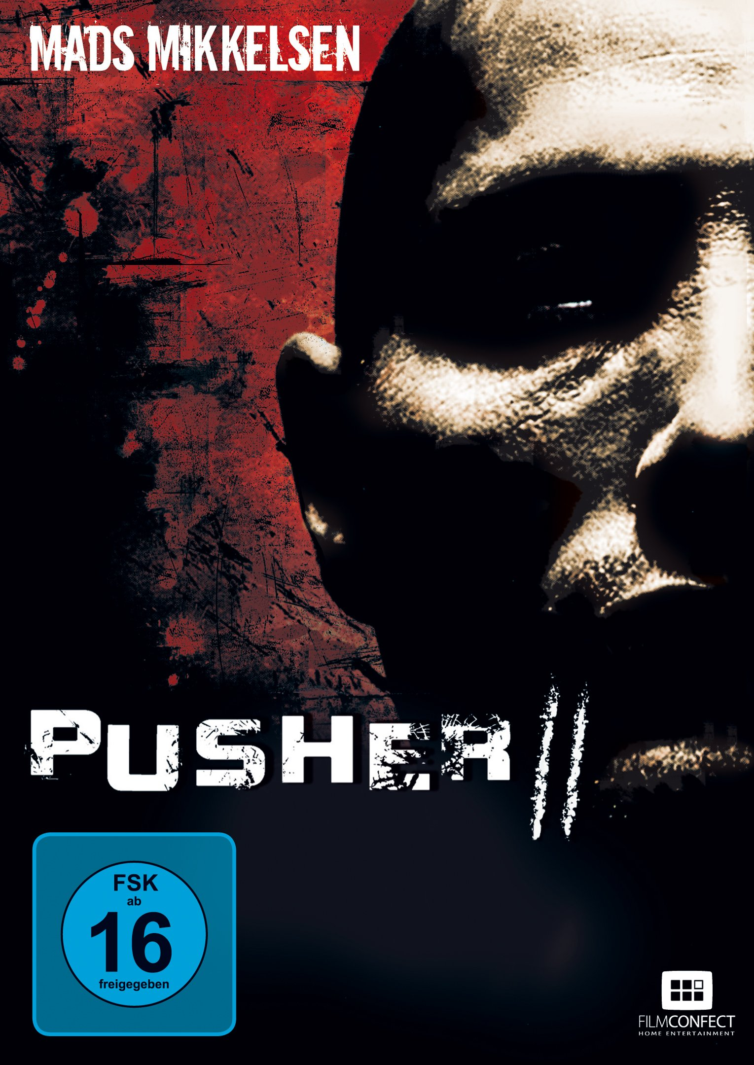 Дилер 2 / Pusher II