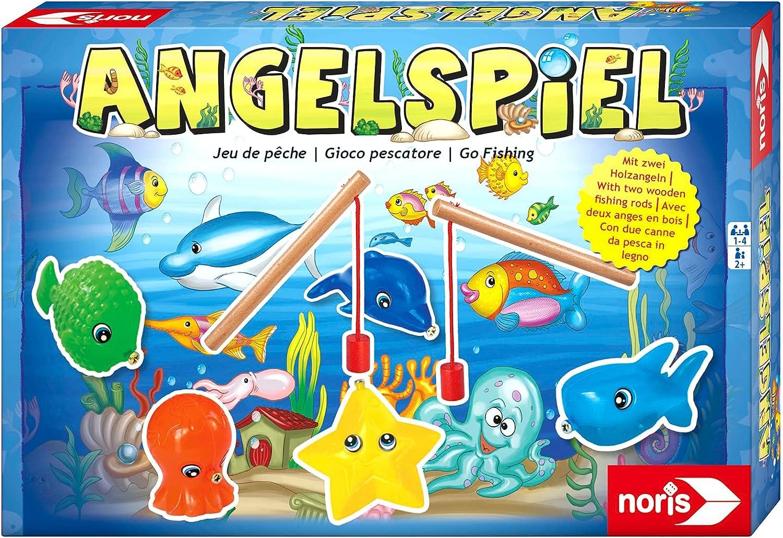 Angelspiel für Kinder