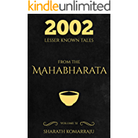 2002 Lesser Known Tales From The Mahabharata: Volume 32