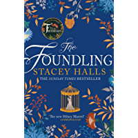 The Foundling: The gripping feminist Sunday Times bestselling novel from the author of The Familiars (English Edition)