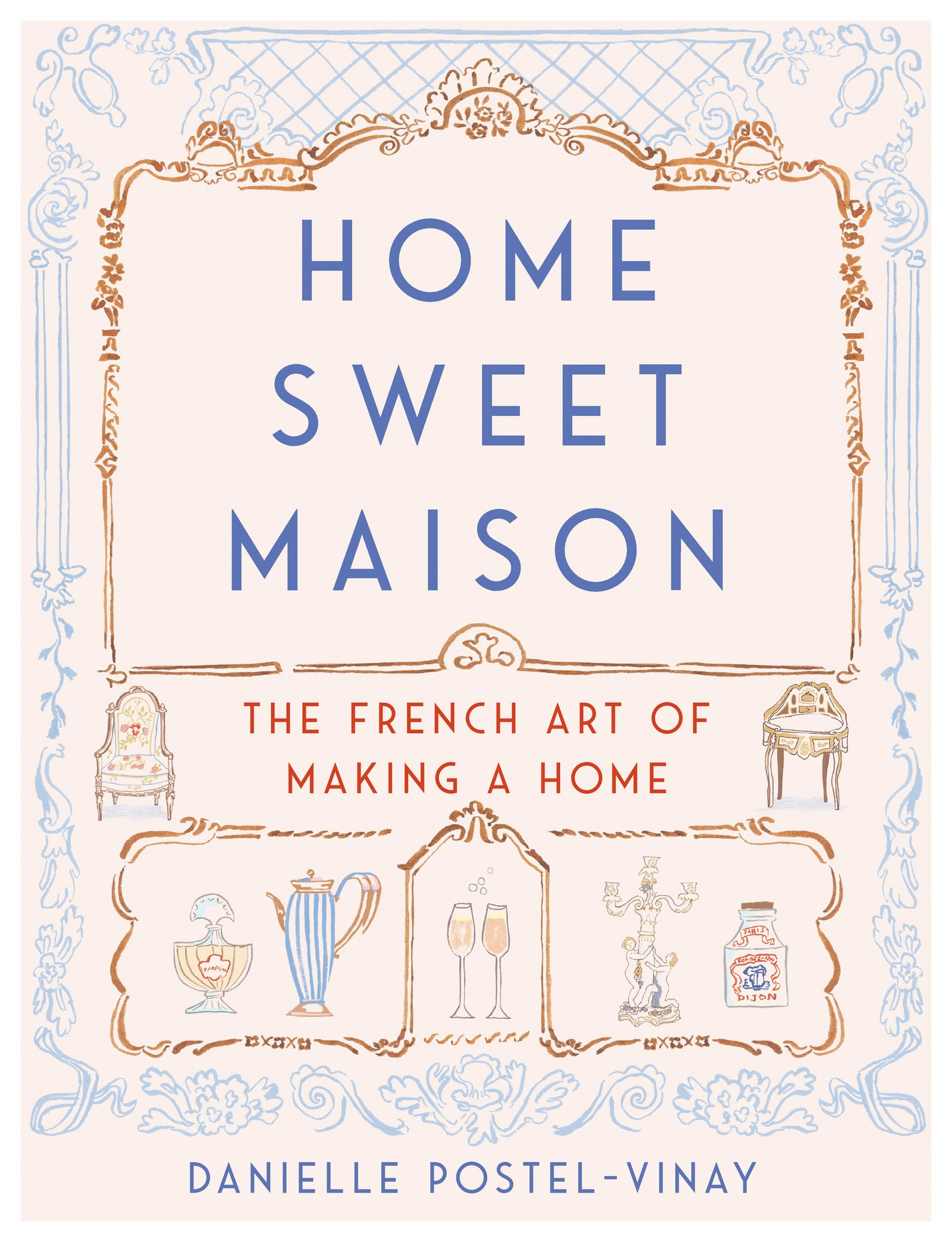 Home Sweet Maison French Making product image