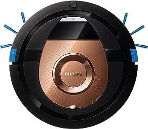 Philips Smart Pro Compact FC8776/01 - Robot Aspirador, 4 Modos de ...