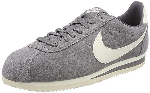 check out 4649d a5297 Nike Classic Cortez Se Scarpe da Ginnastica Uomo  Amazon.it  Scarpe e borse