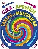 Gira y aprende: Tablas de Multiplicar (APRENDIZAJE Y DESARROLLO)