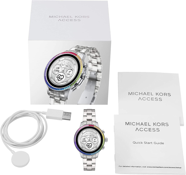 : Michael Kors Access MKT5065 Reloj inteligente
