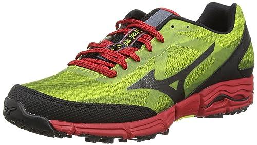 Mizuno Wave Mujin Trail Running Shoes - SS15-7