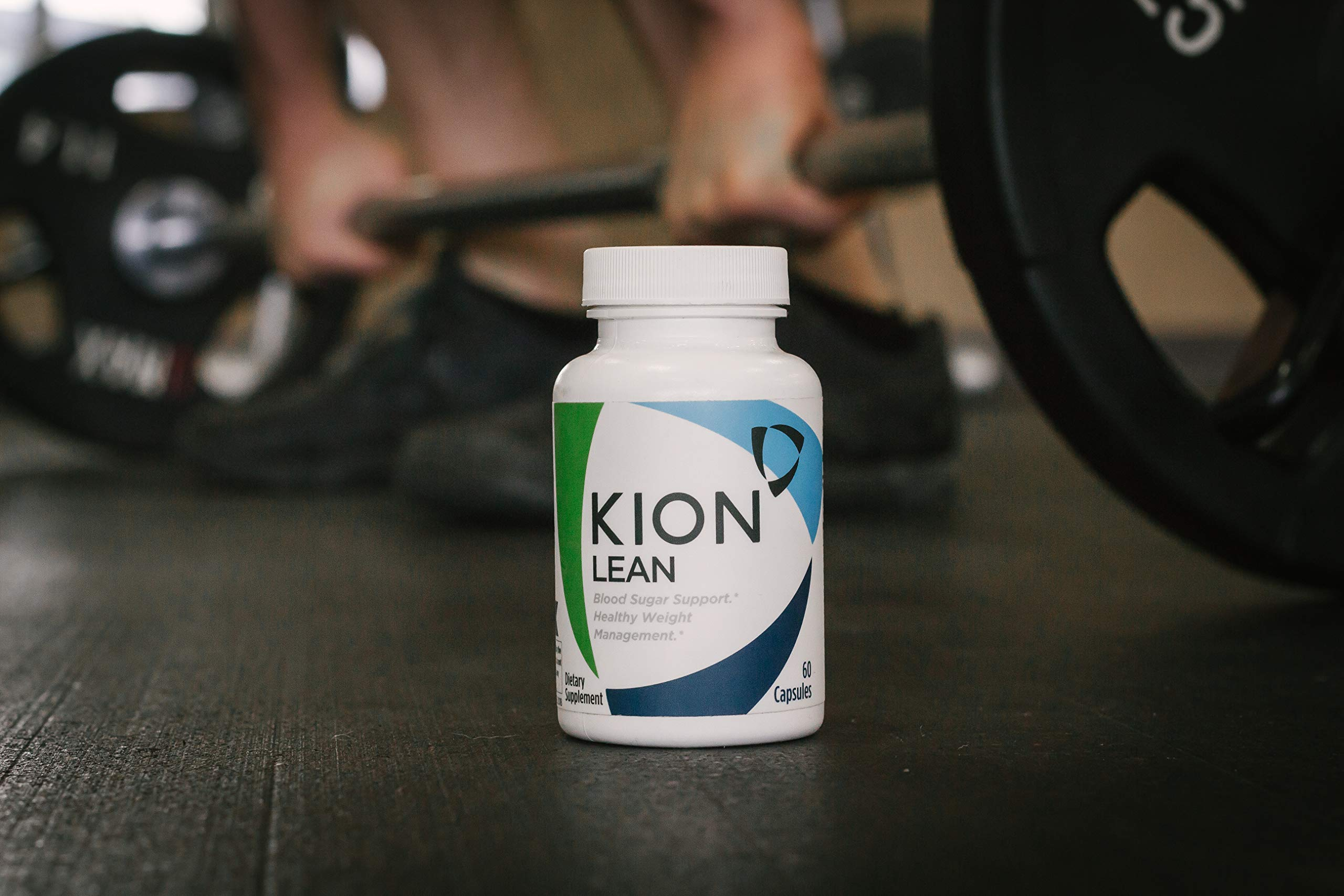 Kion Lean | Supports Weight Management, Liver Health, Blood Sugar Regulation, Healthy Body Fat Levels, and Longevity | Contains Bitter Melon (Glycostat) and Rock Lotus (Kingsun) | 30 Servings by Kion (Image #8)