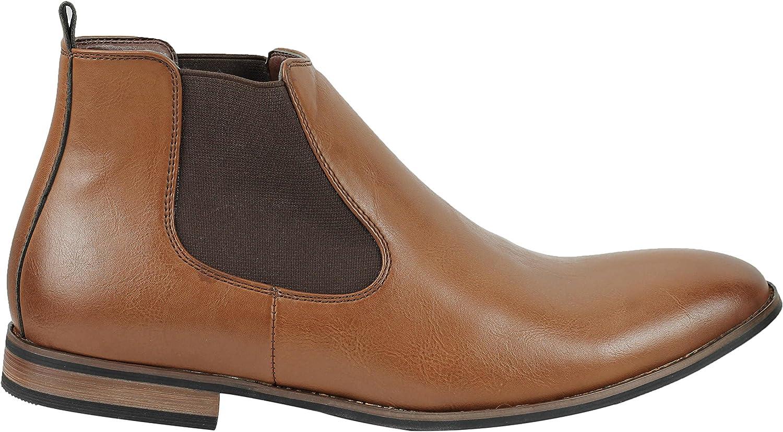 Simili Cuir Noir pour Hommes en Cuir Su/éd/é Moccasinsd/écontract/é Mocassins Glisse Hommest sur Chaussures Plates Conduite