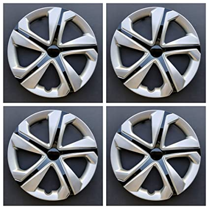 Amazon.com: MARROW New Wheel Covers Replacements Fits 2016-2018 ...
