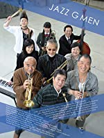 Jazz G Men (English Subtitled)
