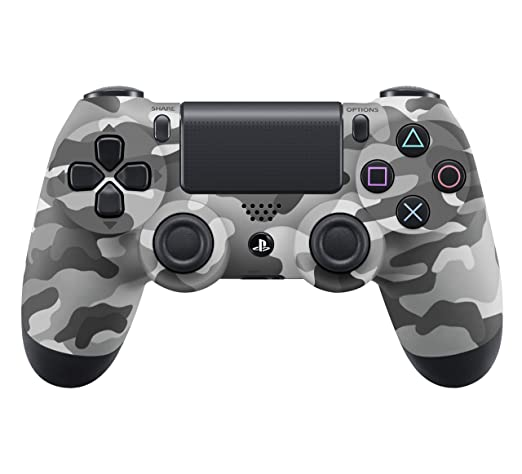 1501 opinioni per PlayStation 4- Dualshock Controller Urban Cammo- Special