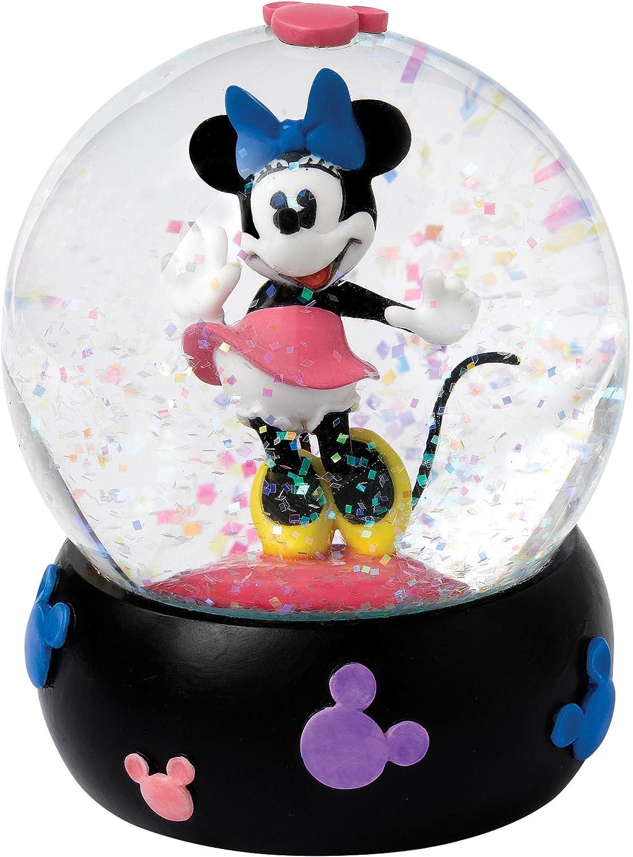 Enchanting Disney Minnie Bola DE Nieve: Amazon.es: Hogar