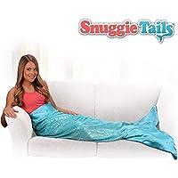 As Seen on TV Snuggie Tails Mermaid Wearable Blanket