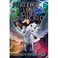 Unlocked Book 8.5 (Keeper of the Lost Cities 8) (English Edition)