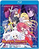 Blade Dance of the Elementalers/ [Blu-ray] [Import]