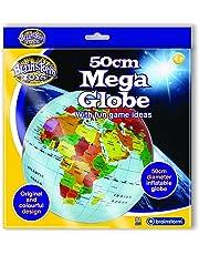 Brainstorm B1704 Toys  50cm Mega Globe