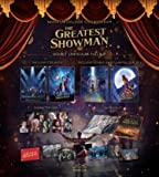 THE GREATEST SHOWMAN Steelbook DOUBLE LENTICULAR FULL SLIP Limited Collector's Edition Numbered Only 1000 Made Manta lab Region Free