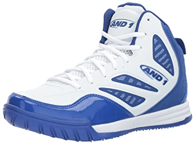 65161544e0674 AND1 Men's Tactic Basketball Shoe