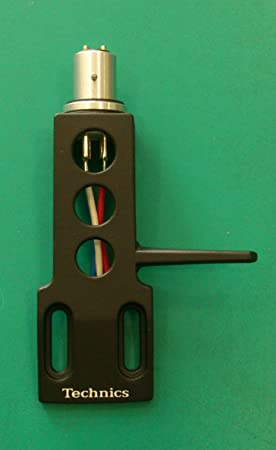 Technics sfpcc31001 K1 Head Shell puerta cabezal Original ...