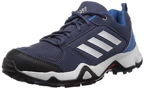 Adidas Men's Black Trekking Shoes-7 UK