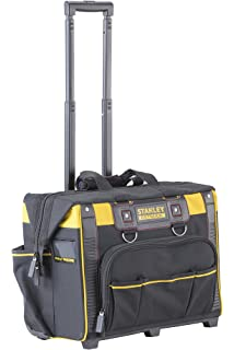 ebc5f7284a Stanley 197515 18-inch Soft Bag with Wheel  Amazon.co.uk  DIY   Tools