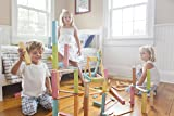 Tegu 22 Piece Endeavor Magnetic Wooden Block