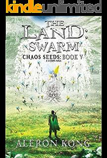 The Land: Founding: A LitRPG Saga (Chaos Seeds Book 1) - Kindle