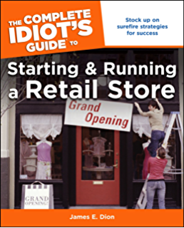 Amazon retail business kit for dummies ebook rick segel the complete idiots guide to starting and running a retail store fandeluxe Image collections