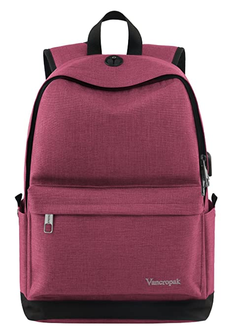 Amazon.com  Student Backpack for Women 71264f747eadd