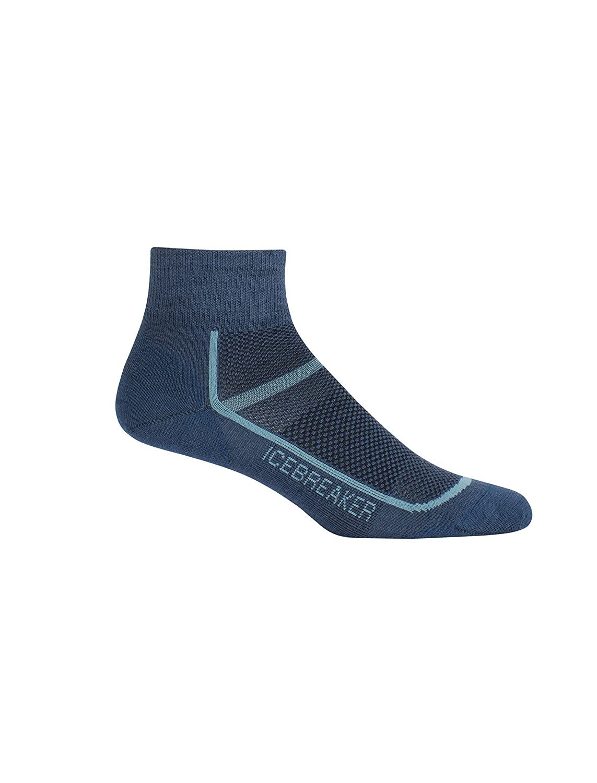 Icebreaker Women's Multisport Ultralite Mini Socks