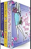 Girls Night Out 3 E-Book Bundle