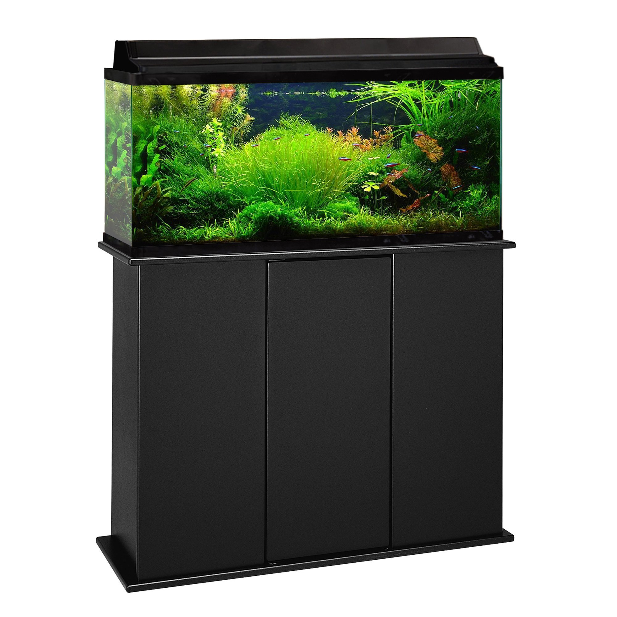 Best Rated in Aquarium Stands & Helpful Customer Reviews ... 10 Gallon Fish Tank Stand