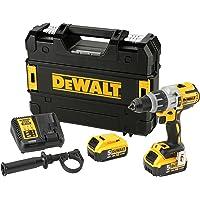 DEWALT DCD996P2-QW - Taladro Percutor a bateria sin