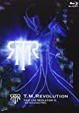 T.M.R. LIVE REVOLUTION `12 -15th Anniversary FINAL- [Blu-ray]