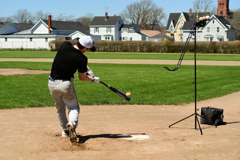 Louisville Slugger Soft Toss Training System