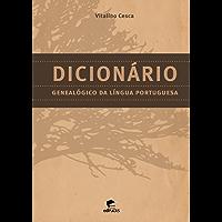 DICIONÁRIO GENEALÓGICO LATINO-PORTUGUÊS