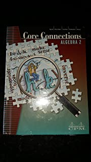 Core connections geometry volume 1 version 50 cpm kysh dietiker core connections algebra 2 student edition fandeluxe Choice Image
