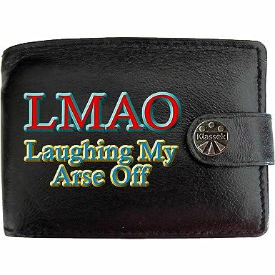Text talk lmao