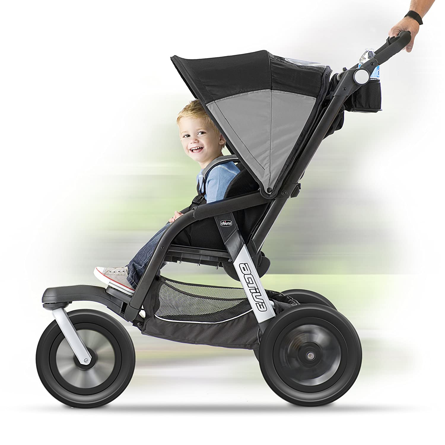 Chicco Activ3 Air Jogging Stroller Q Collection