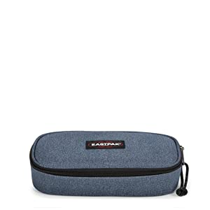 Eastpak - Trousse Oval 5 x 22 x 9 cm