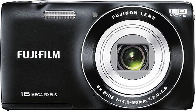 FinePix JZ250のサムネイル画像