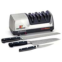 Deals on ChefsChoice 15 XV Trizor Professional Electric Knife Sharpener