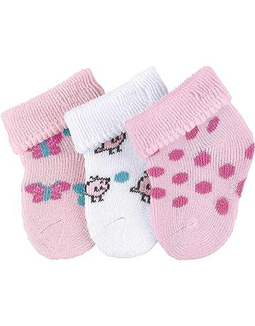 c53594a4 Sterntaler Newborn Socks Calcetines, para Bebés